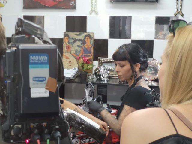 tatuajes mallorca